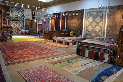 Oriental Rugs by Classicworldrugs.com: Weave Got You Covered!