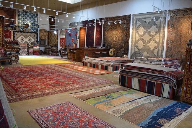 Oriental Rugs by CLASSICWORLDRUGS.COM