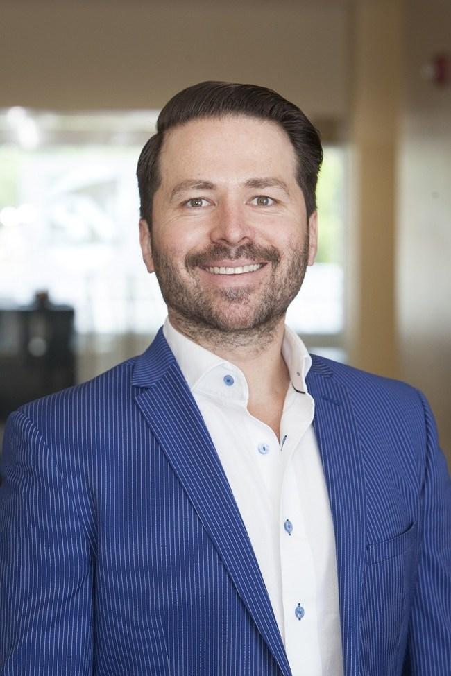 Frantz Widmaier, named CEO of Bill Good Marketing.