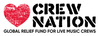 Fans can visit http://www.twitch.tv/livenation to support Crew Nation.