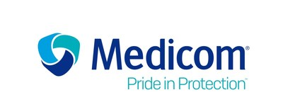AMD Medicom Inc. Logo (CNW Group/AMD Medicom Inc.)