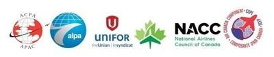 logo de Air Canada Pilots Association (Groupe CNW/Air Canada Pilots Association)