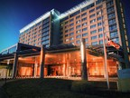 PM Hotel Group Hotels Light the Night Amber to Support National Covid Memorial