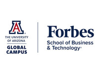 UAGC and Forbes (PRNewsfoto/University of Arizona Global Campus)
