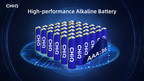 CHiQ Battery launches Online Retail in Six European Countries