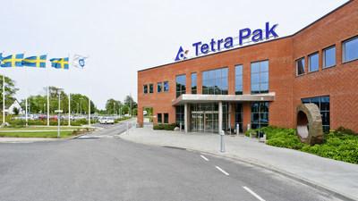 Tetra Pak Lund Headquarters