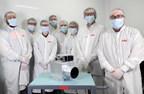 ABB传感器搭载在SpaceX火箭上,用于探测温室气体排放