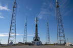 GHGSat Satellite ''Hugo'' - Rideshare Launch with SpaceX a Success