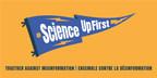 全国独立科学家和传播者联盟发起了抗击疫苗和COVID-19错误信息的运动