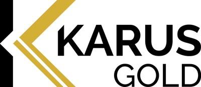 Karus Gold Corp. Logo (CNW Group/Kore Mining)