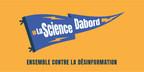 Une Coalition Nationale De ScienifiquesIndépendant.e.set de communicateur.trice.s Lancent Une CampagneVisantàCombattreLaMésinformationur Les Vaccins等人19