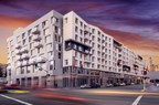 Marquis Multifamily Property Near Los Angeles' Staples Center Sold and Financed by Walker & Dunlop