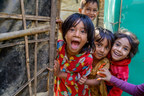 World Vision Canada honours Canadians with Heroes for Children awards