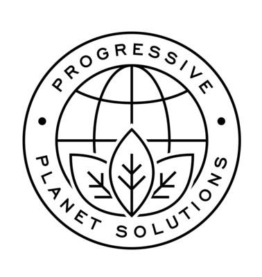 Progressive Planet Solutions Logo (CNW Group/Progressive Planet Solutions)