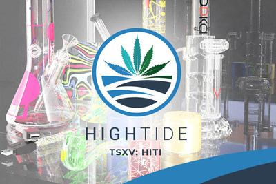HITI (CNW Group/High Tide Inc.)