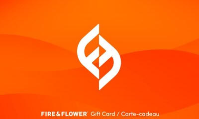(c) 2021 Fire & Flower Holdings Corp. (CNW Group/Fire & Flower Holdings Corp.)