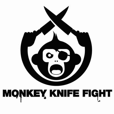 Monkey Knife Fight logo