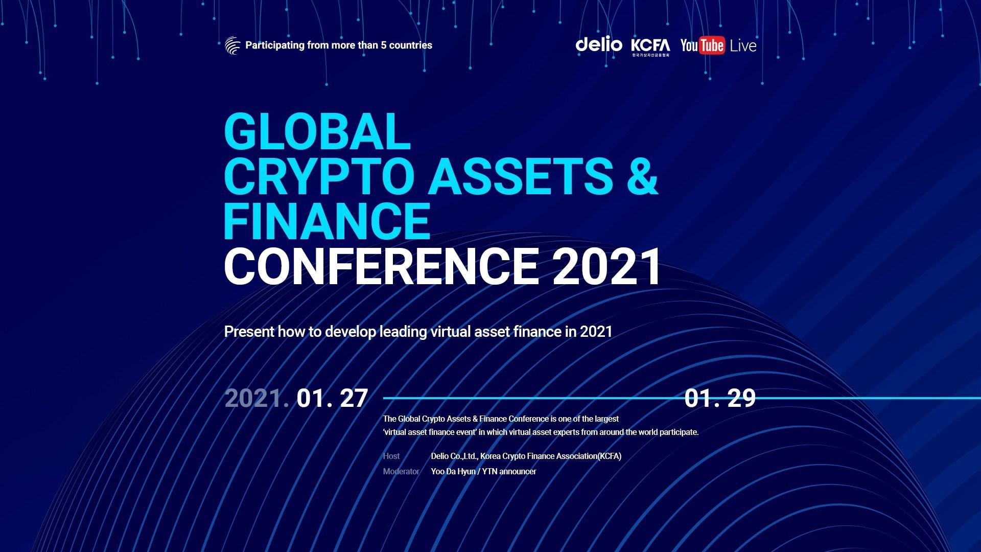 Cryptocurrency news 2021 world mauro betting sai da band por causa do net optics