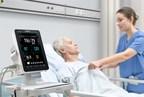 A Mindray transforma a monitorização pontual de pacientes com os novos monitores de sinais vitais da Série VS