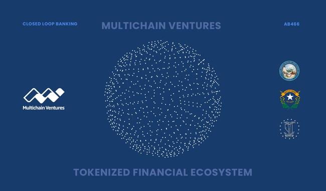 Multichain Ventures, Inc.