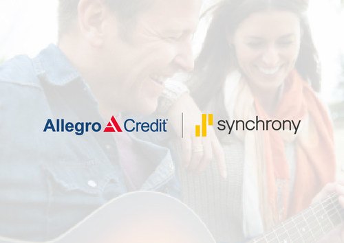 Synchrony today announced it has reached a definitive agreement to acquire Allegro Credit, a leading provider of point-of-sale consumer financing for audiology products, dental services and musical instruments.