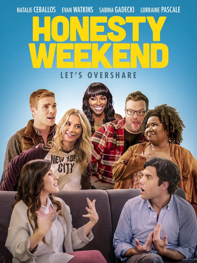 Honesty Weekend Movie