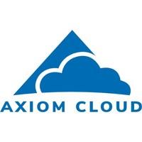 Axiom Cloud's logo