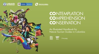 This project collects information on Colombia's natural heritage and presents it in educational, aesthetic and accessible formats. To this end, it includes: A suggestive, memorable and easy to understand narrative style. An infographic interface that articulates blocks of text, data, and illustrations. Impressive and colorful, yet scientifically rigorous illustrations. A solid scientific basis, albeit free from technical excesses. Easily downloadable editorial content.