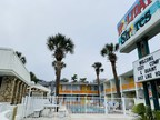 Holiday Shores Motel Restoration Adds Modern Flair to Mid-Century ...