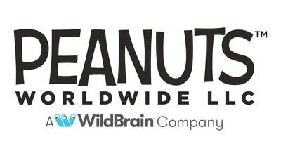 Peanuts Worldwide LLC - A WildBrain Company (CNW Group/Peanuts Worldwide)