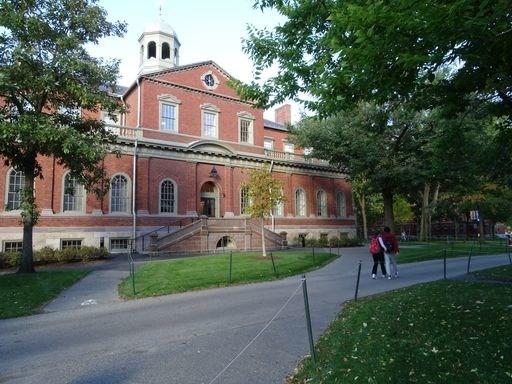 Douglas Paul Real Estate Harvard Square