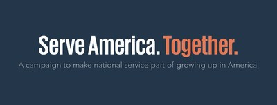 Serve America Together