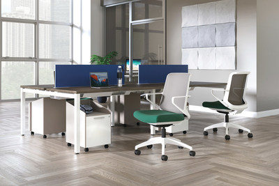 HON Cliq Task Chair