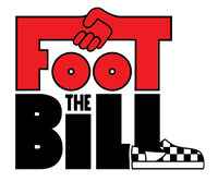 Vans Foot The Bill logo