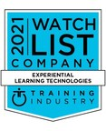Practice Labs named in Training Industry's 2021 Watch List of Experiential Learning Tech Companies