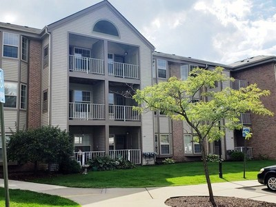 Rosehaven Manor in Flint, Michigan is a 123-unit senior community offering a variety of lifestyle options designed for those 55 and older.