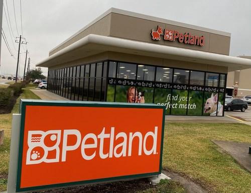 Petland Webster, TX