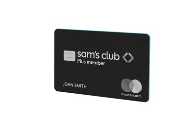 Sam's Club, Synchrony, and Mastercard unveil new card program that unlocks additional value for Plus members.