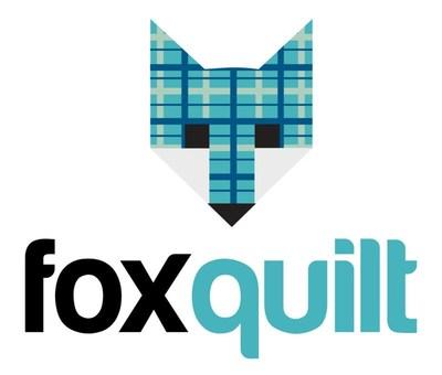 Foxquilt Inc. Logo (CNW Group/Foxquilt Inc.)