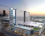 Omni Oklahoma City Hotel Proudly Opens Its Doors To The Oklahoma...