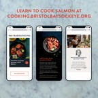 "New ""Salmon Cooking Guide"" Website Is Everything You Wanted To Know About How To Cook Great Salmon At Home."