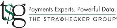 The Strawhecker Group Logo (PRNewsfoto/The Strawhecker Group)