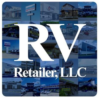 (PRNewsfoto/RV Retailer LLC)