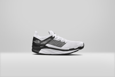The North Face Introduces VECTIV™ Footwear, Bringing Innovative Carbon Fiber Soling Architecture to the Trail