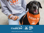 Credit One Bank Pledges $1 Million to Best Friends Animal Society...