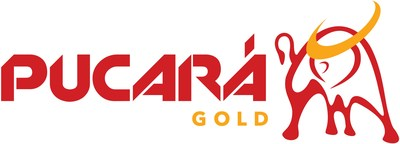 Logo (CNW Group/Pucara Gold Ltd.)