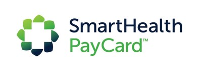 (PRNewsfoto/SmartHealth PayCard)