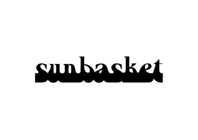 Sunbasket logo (PRNewsfoto/Sunbasket)