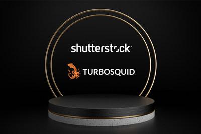 The acquisition of TurboSquid establishes Shutterstock as the premium destination for 3D models.