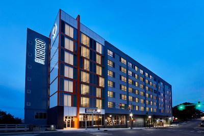 Origin Raleigh, a Wyndham Hotel